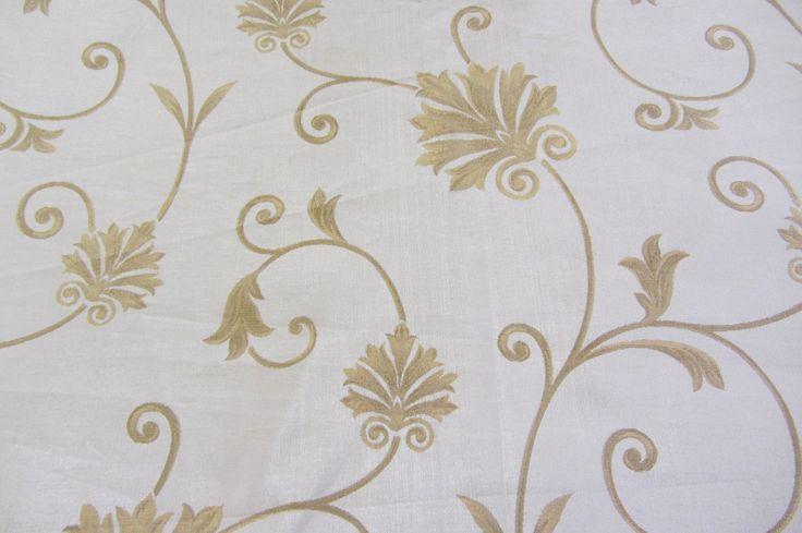 A tip for wonderful silk curtains