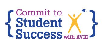 Check out AVID's new Commit to Student Success video and webpage!