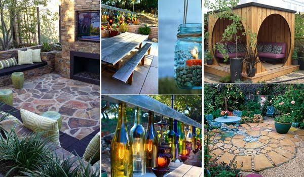 177 best Creative Outdoor Living images on Pinterest ...
