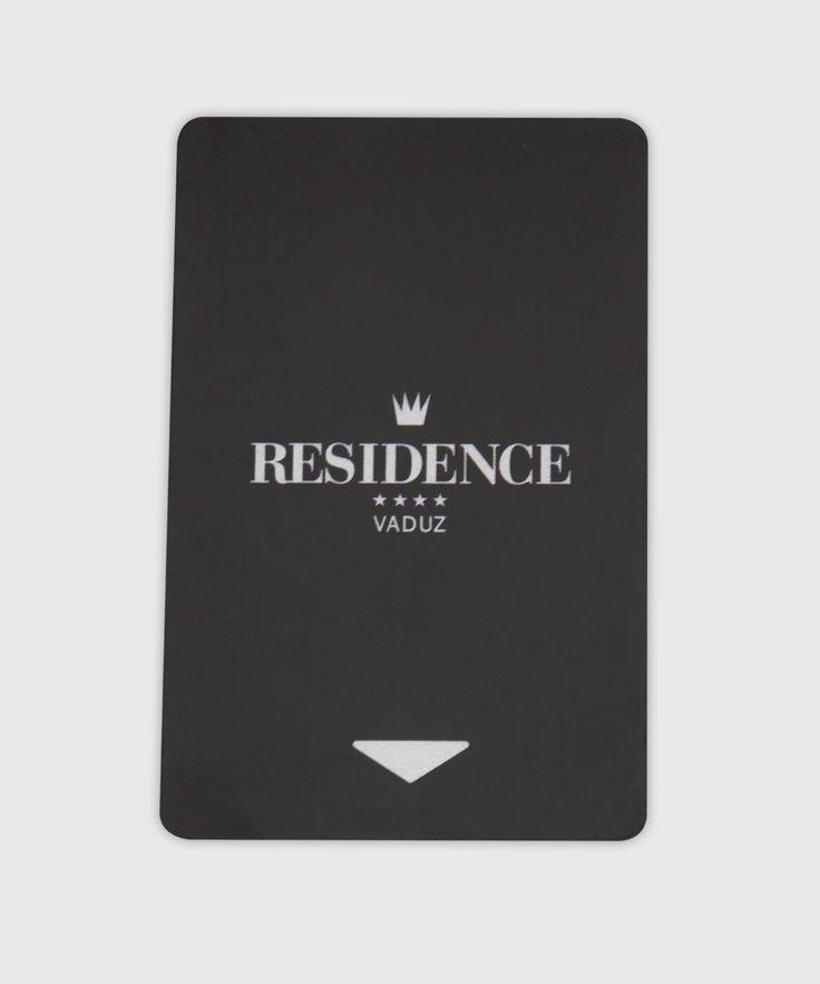 Key Card for Hotel