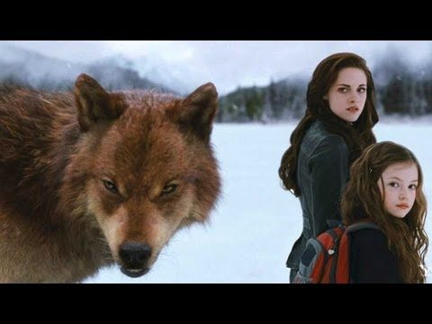 Twilight Breaking Dawn Part 2 Trailer 2 (HD)
