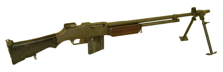 Polish Browning WZ 1928.