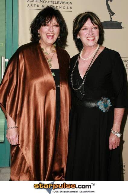 Angela and Veronica Cartwright