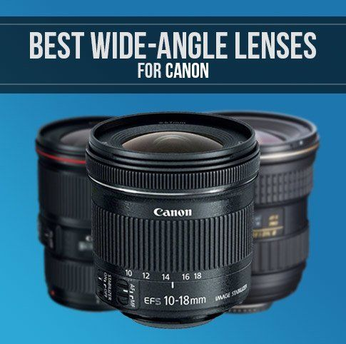Wide-angle lenses are excellent for landscape, architecture, indoor, group shots and night/sky photography. You can obviously use them for anything, even as a walk-around lens, but their focal leng…