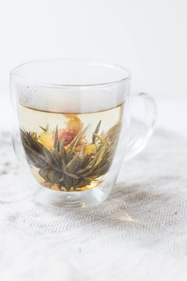 I share the benefits of tea for Hot Tea Month and how to make the perfect cup of tea every time, whether you prefer black, white, oolong, green or herbal!