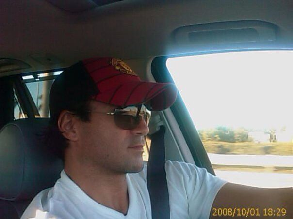 Driving !