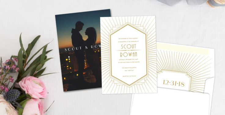 So you need help nailing that wedding thank you card wording but you're not sure where to begin? Here are four #lazygirl approved thank you note templates.