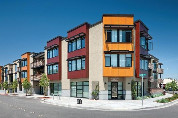 141 Best Images About Mixed Use Residential On Pinterest