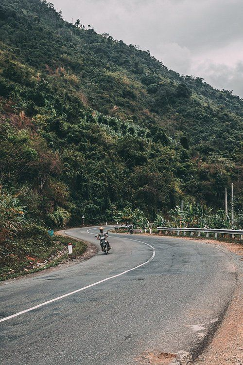 dalat road trip vietnam moto asie blog voyage photographie