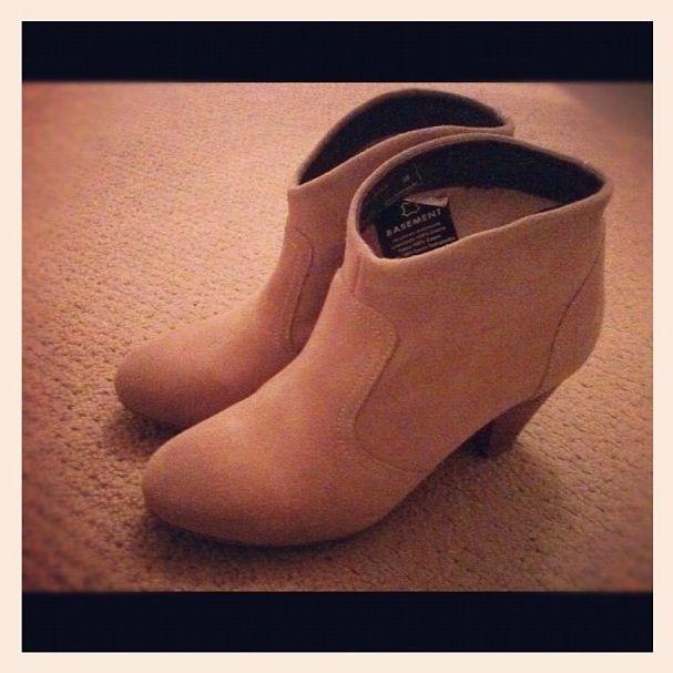 #botines #Basement estilo #Isabelmarant Mi Closet - Estila Estilo