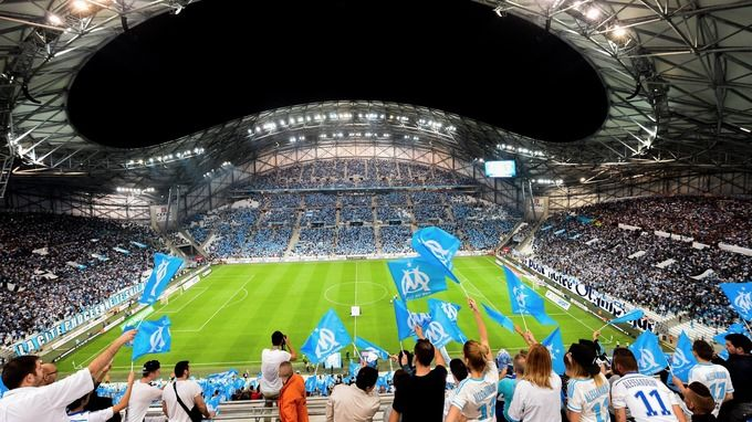 Marseille have been put up for sale by their owner Margarita Louis-Dreyfus | 1hrSPORT