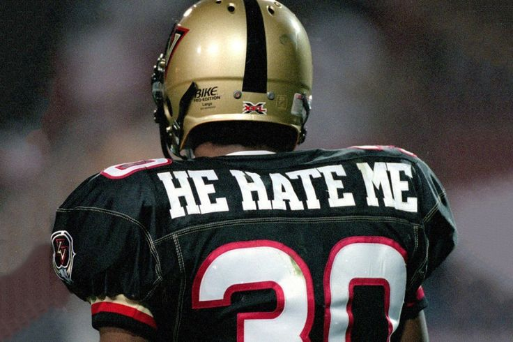 30 for 30: This Was The XFL Trailer