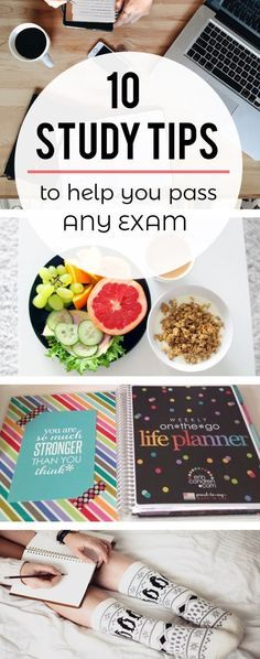 It's that time of year again, fellow students - finals season. I'm currently plowing through my own exams, as I'm sure many of you can relate to. Ever wondered how to study for finals effectively and achieve those A's? Well you're in luck! I have ten...