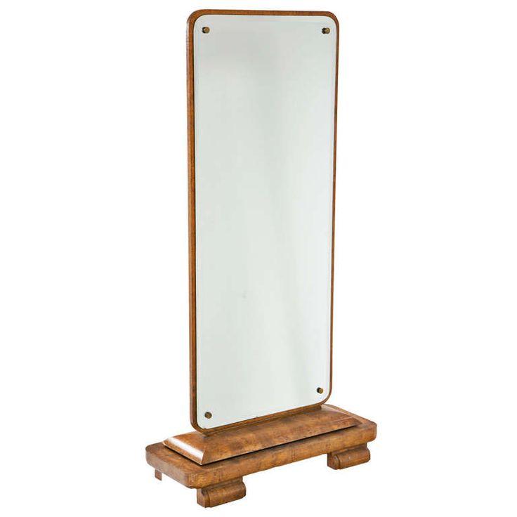 55 best inspo artdeco images on pinterest light fixtures for Glass floor mirror