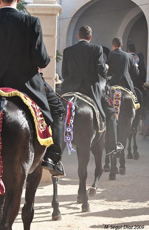 Jaleo, Festes per Sant Joan Menorca Spain