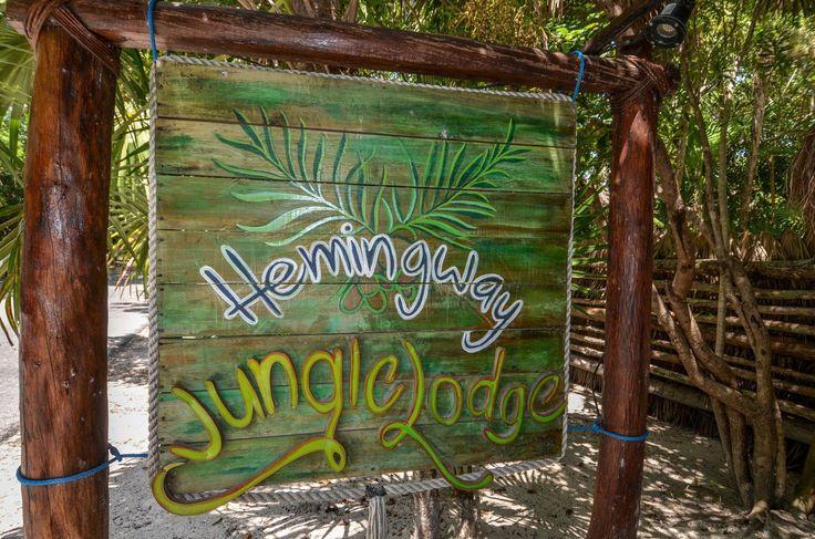 Hemingway Cabanas, Tulum beach vacation rentals, Riviera Maya