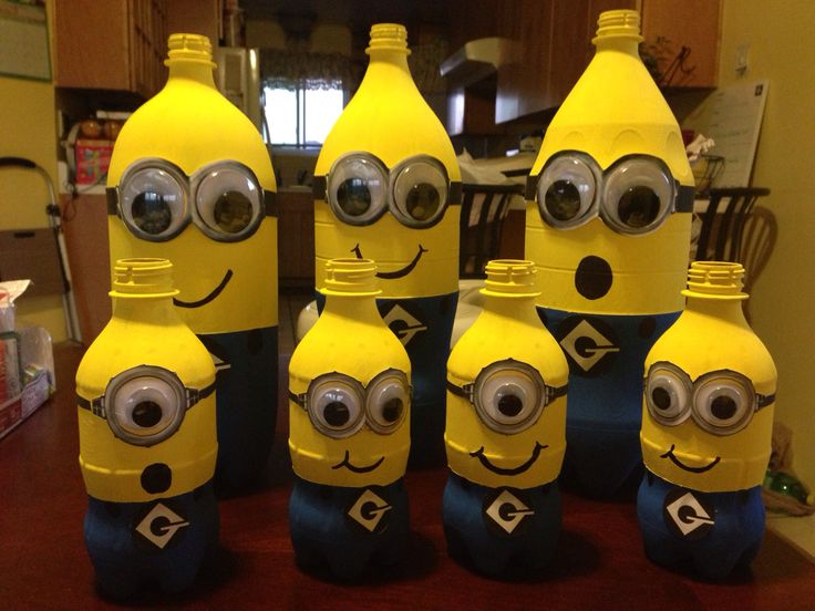 1000 ideas about minion craft on pinterest crafts