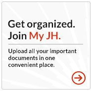 Jackson Hewitt has an upload service so that users can store all of the necessary forms for submitting their yearly taxes.