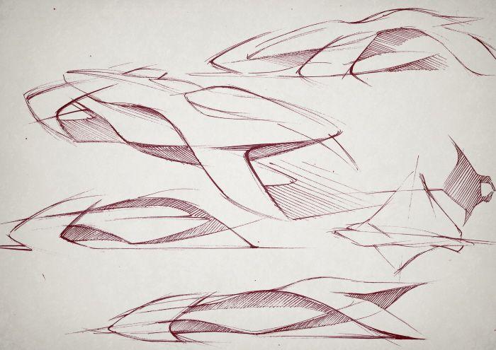 Mantis by Frederik Dallmeyer at Coroflot.com