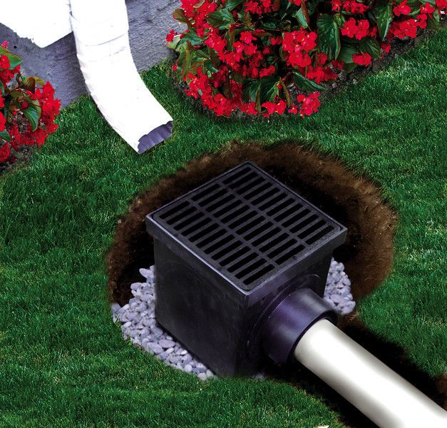 317 Best Images About Drainage