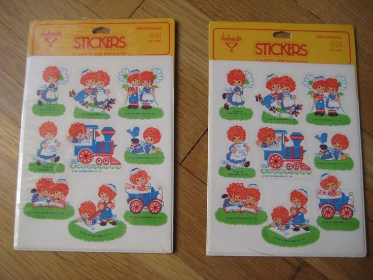 142 Best Images About Raggedy Ann Andy On Pinterest