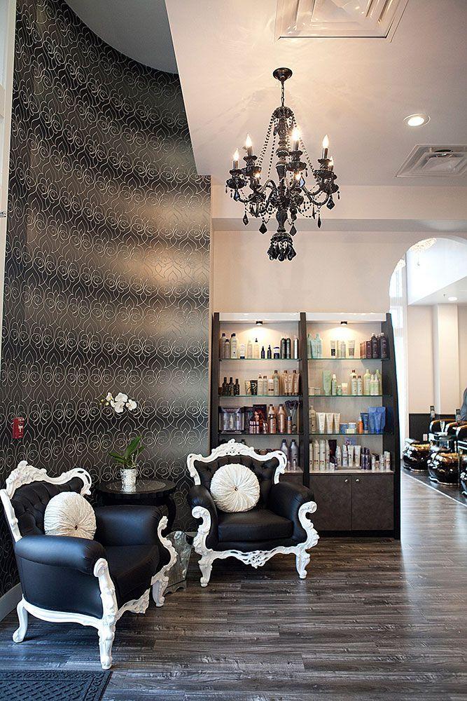 Best 25 Salon Reception Area Ideas On Pinterest