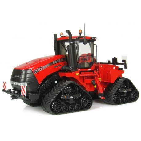 TRACTEUR CASE QUADTRAC 600 - 1:32 #Case #Tractor #Farming #UH4062 #UHobbies www.universalhobbies.biz