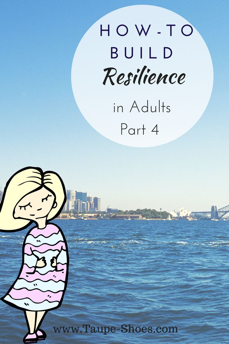 Got questions about how-to build emotional resilience in the workplace or your personal life? Check-out this post for helpful tips.