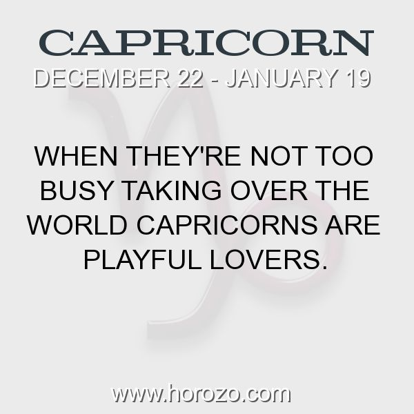 Fact about Capricorn: When they're not too busy taking over the world... #capricorn, #capricornfact, #zodiac. Capricorn, Join To Our Site https://www.horozo.com  You will find there Tarot Reading, Personality Test, Horoscope, Zodiac Facts And More. You can also chat with other members and play questions game. Try Now!