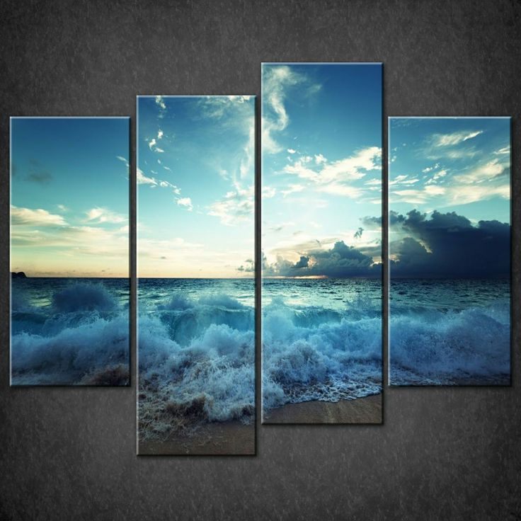 Blue Canvas Wall Art best 25+ canvas prints ideas on pinterest | photo canvas prints