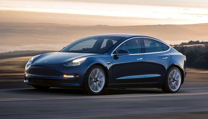 The 8 Best Luxury Cars Under 40k You Heard Us Best Luxury Cars Electric Cars Tesla Model X