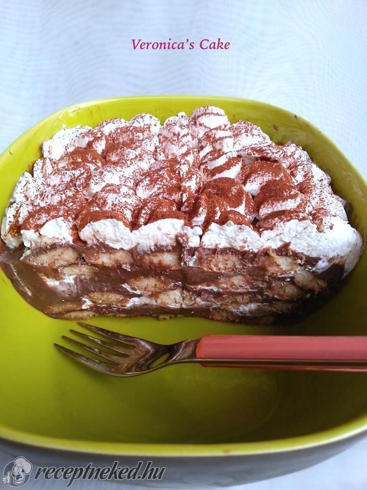 A legjobb Csokis rakott babapiskóta recept fotóval egyenesen a Receptneked.hu gyűjteményéből. Küldte: magyarné Fekete Veronika