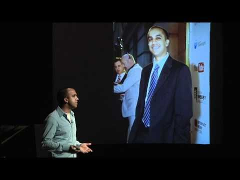 """The 3 A's of Awesome"": a speech given by Neil Pasricha at TED.  See also his web site at http://1000awesomethings.com/"