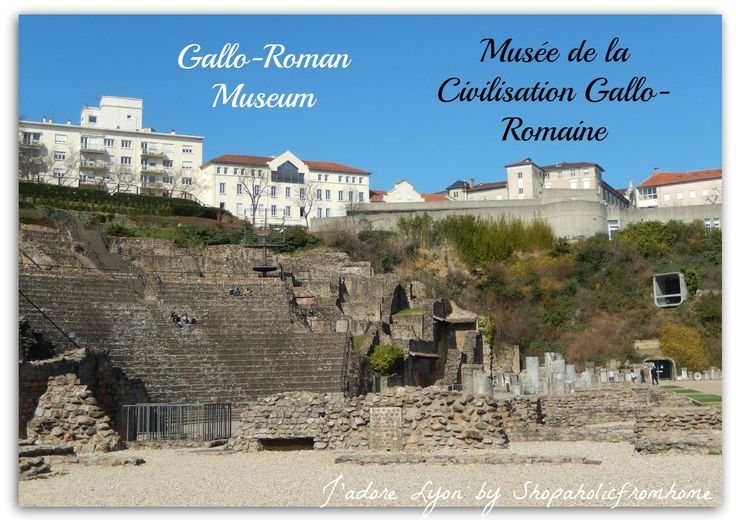 #Gallo-Roman Museum I have found 20 top #Museums in #Lyon! Do you know any other worth visiting? Feel free to share with others! These are great places to visit in Lyon.   http://shopaholicfromhome.com/so-many-museums-in-lyon/  #jadorelyon #thingstodo #visitLyon #visitFrance