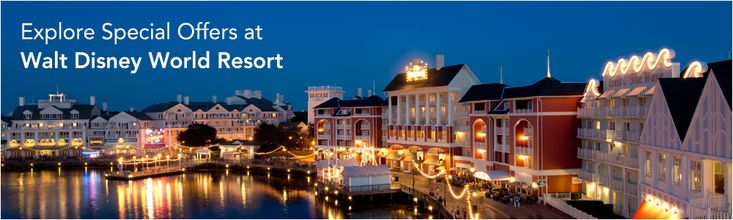 Save up to 30% at Disney World Resort Hotels for most dates through December 2013