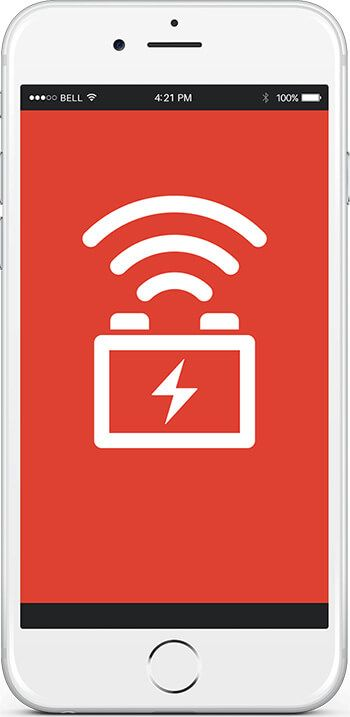 Wi-Fi Battery Monitor: Internet-Based Smartphone Battery Monitoring Is Here