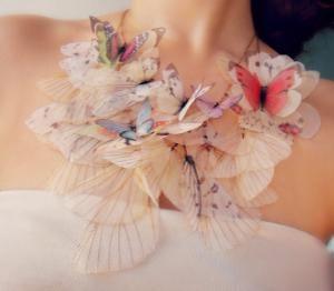 Fairytale romance: womenswear emerging trend Asia