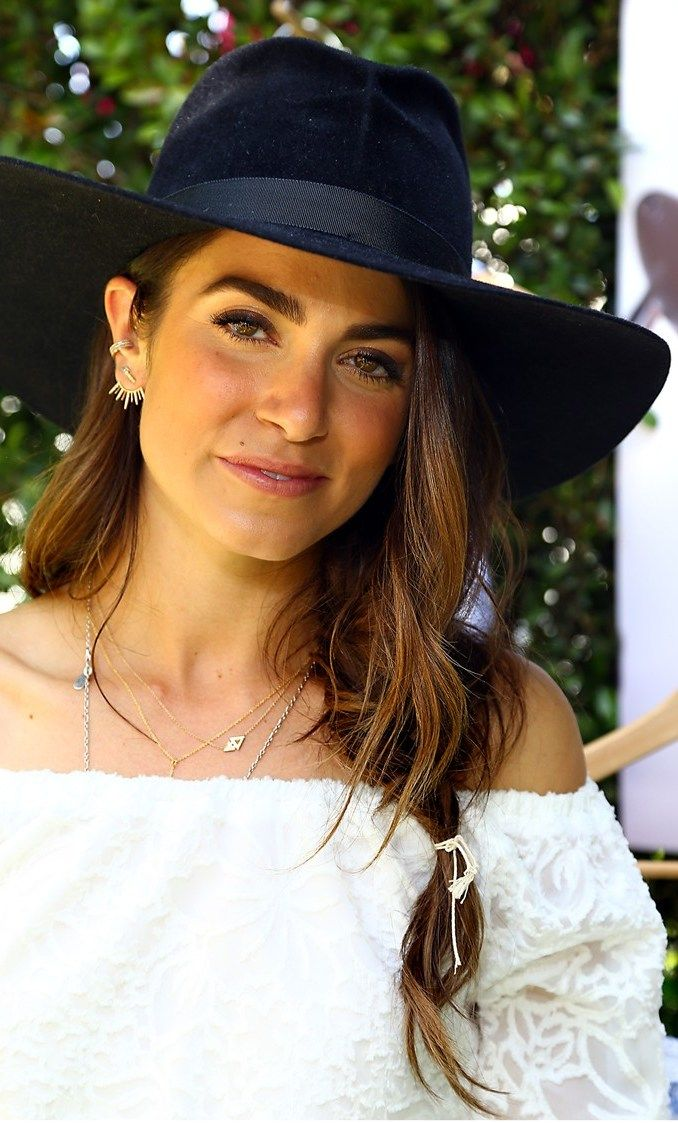Nikki Reed's laid-back side #braid is bang on trend for spring/summer #ss15 #hair. Get the look: http://www.regissalons.co.uk/blog/tips-advice/nikki-reeds-festival-braid
