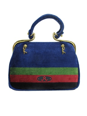 1stdibs Roberto Di Camerino Clutch With Original Wrappings xXUYY1Ms
