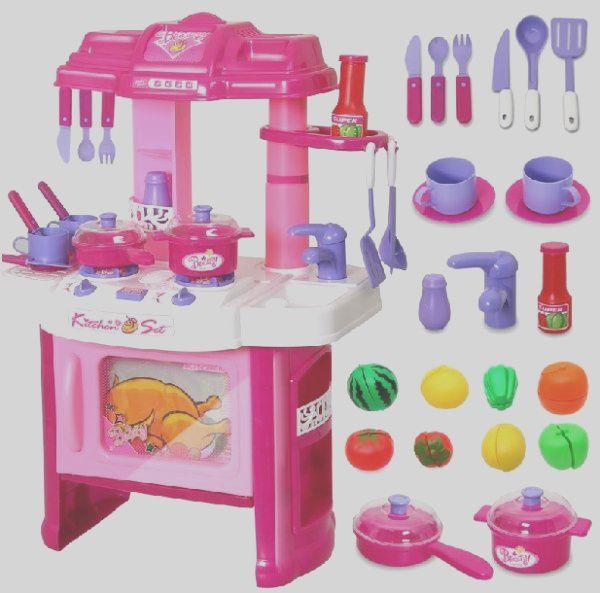 13 Latest Kitchen Sets Toddlers Gallery Brinquedos Para Meninas Meninas Brinquedos