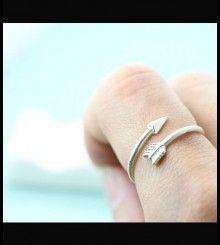 Δαχτυλίδι βέλος