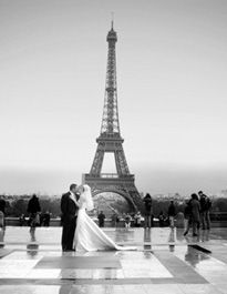 Marrying in Europe: Destination Wedding Q