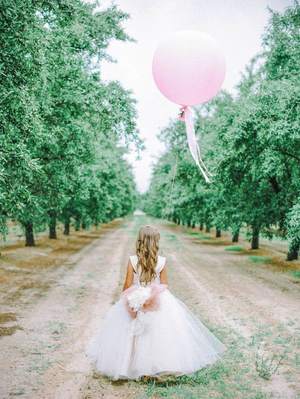 Couture Flower Girl Dresses by Amalee Accessories   Bridal Musings