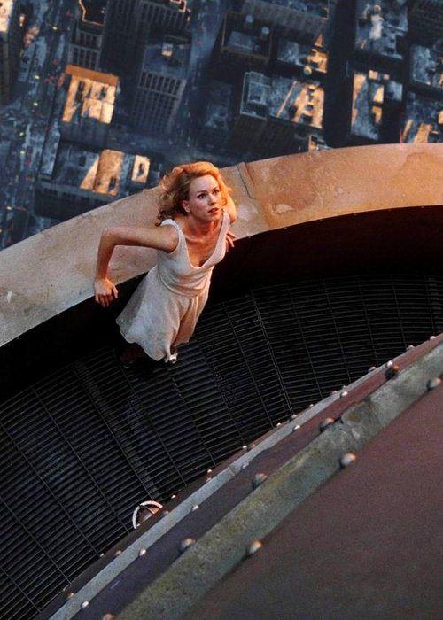 Naomi Watts King Kong (2005)
