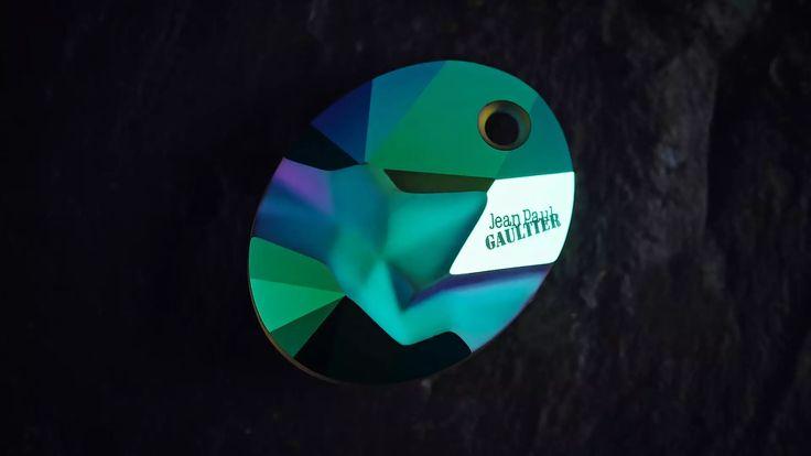 Swarovski Kaputt by Jean Paul Gaultier on Vimeo