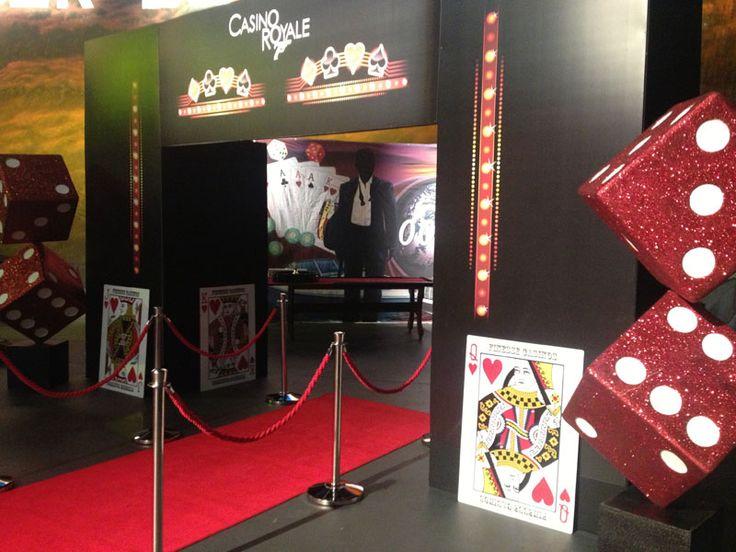 Diy Casino Party Ideas Gambling In Cartagena