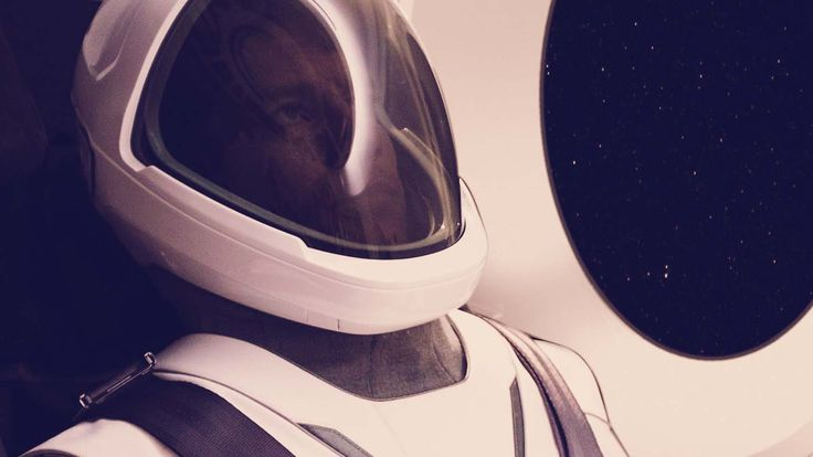 Astronauts could soon be getting a slick wardrobe update. Space X founder Elon Musk has announced a new design of spacesuit that he says will work better and look better too. But what does it take to make a spacesuit?
