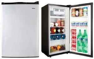 When it comes to mini fridges, these are my top 5 favorites