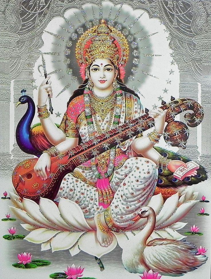 Paramchaintanya Men — danielwamba:   Saraswatti