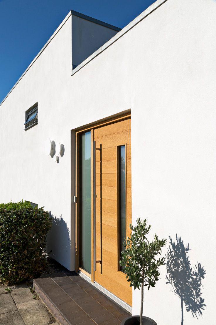 ALFA exterior door